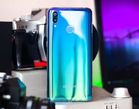 Cubot X19 - smartfon za około 600 zł