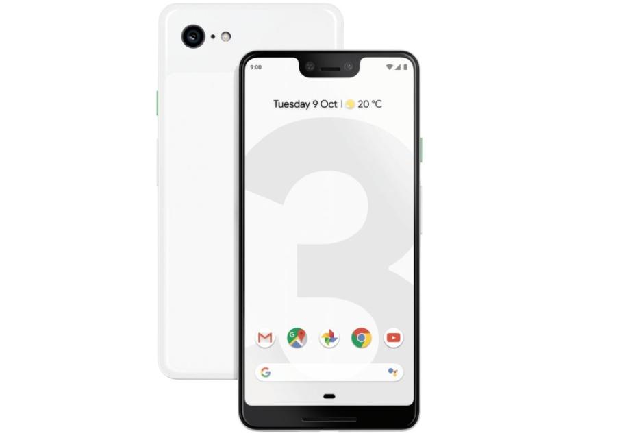Google Pixel 4 XL z odświeżoną stylistyką - ma nawiązywać do Galaxy S10+