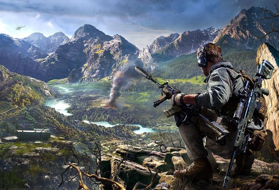Sprzedaż Sniper: Ghost Warrior 3 znacznie poniżej oczekiwań