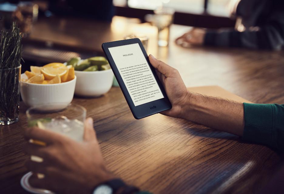 All-New Kindle to godny uwagi czytnik za 90 dolarów