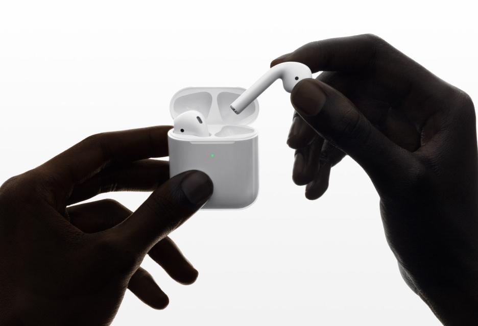 Apple AirPods 2 w sprzedaży - podobno lepsze, na pewno droższe