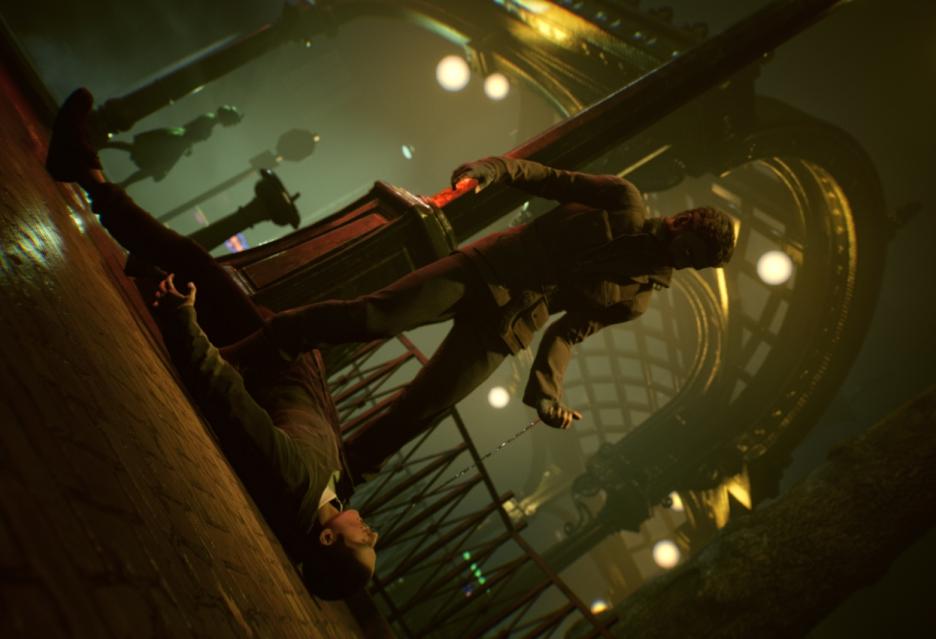 Na to czekaliśmy, Vampire: The Masquerade - Bloodlines 2 oficjalnie zapowiedziane