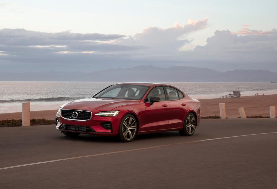 Volvo przypilnuje (lekkomyślnych) kierowców