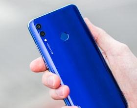 Honor 10 Lite - recenzja smartfona