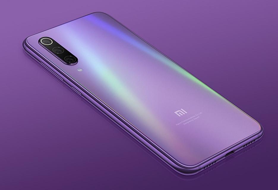 Xiaomi Mi 9 SE powinien pojawić się także w Europie
