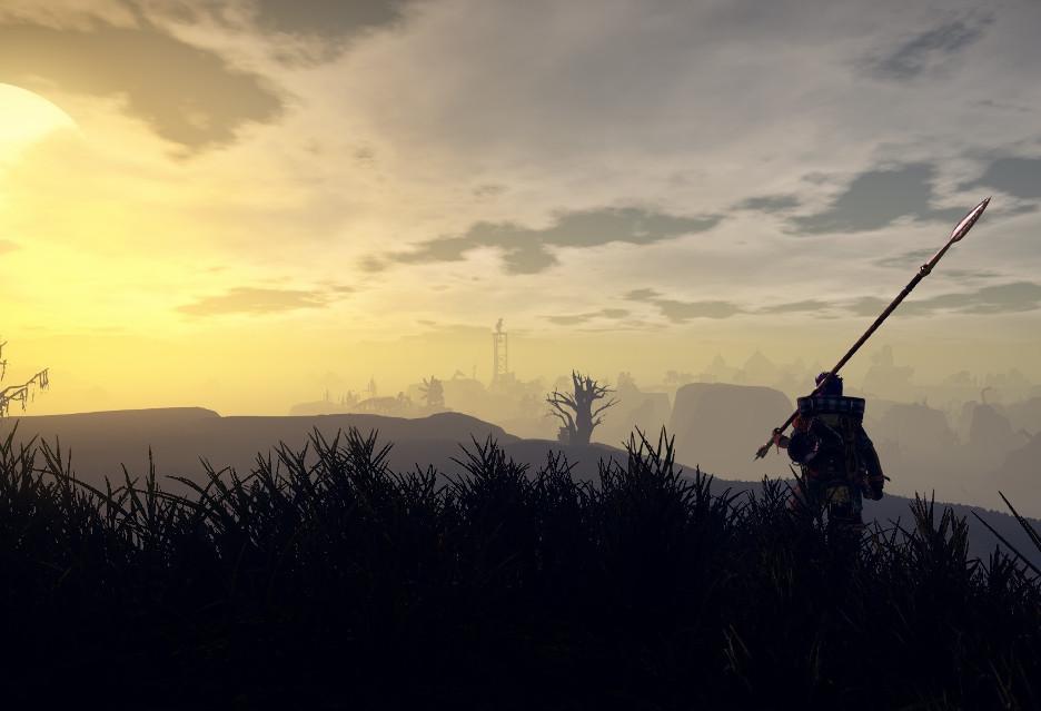 Outward debiutuje na rynku - ambitne RPG na PC i konsole