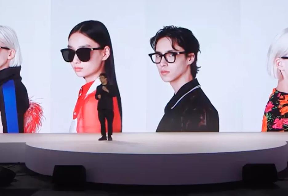 Nowe okulary Huawei - stylowe na pewno, ale czy inteligentne?