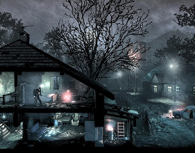 Od dziś także na smartfonach gramy w This War of Mine: Stories - Father's Promise