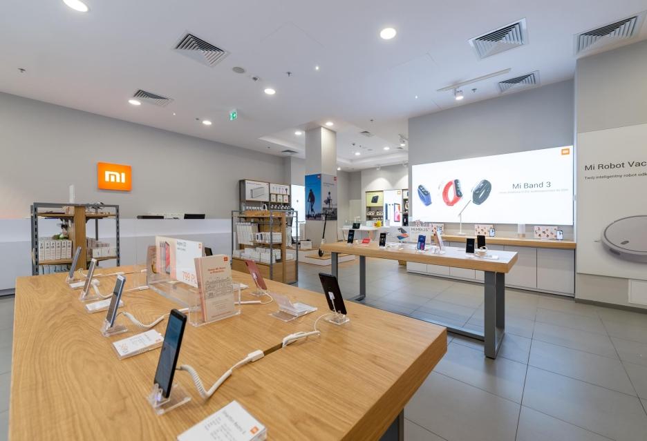 Xiaomi idzie za ciosem - kolejny salon w Polsce, kolejne promocje