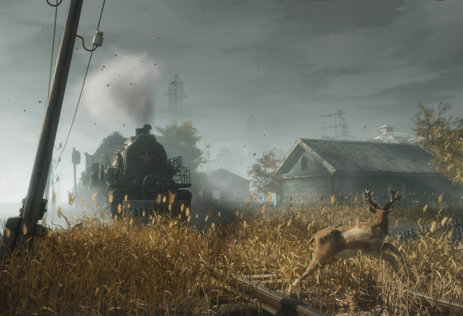 Metro: Exodus z trybem New Game+