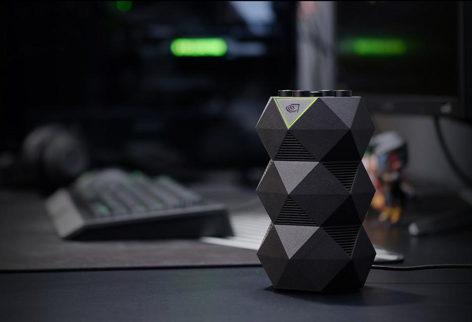 Nvidia R.O.N. to holograficzny asystent gracza [Prima Aprilis]