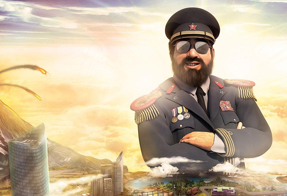 Tropico 6 – El Presidente rządzi po raz kolejny!   zdjęcie 1