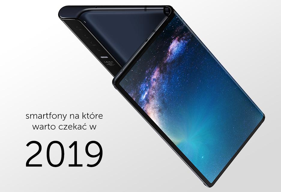 7 telefonów na które warto czekać w 2019 roku | zdjęcie 1