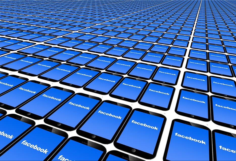 Dane facebookowiczów znów nieupilnowane