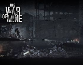 This War of Mine w rękach 4,5 mln graczy
