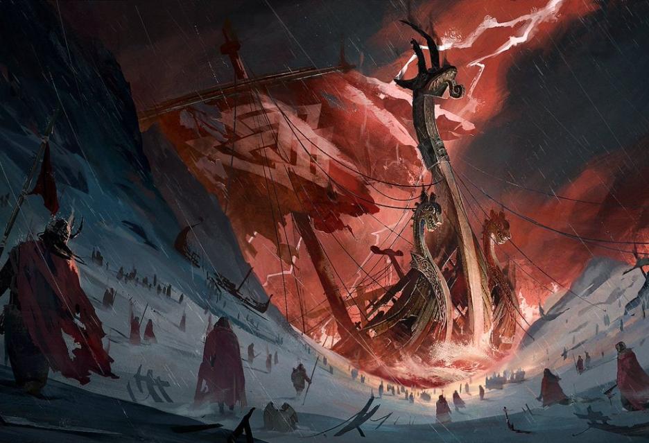 Assassin's Creed Ragnarok ma być nową odsłoną serii, osadzoną w ciekawych czasach
