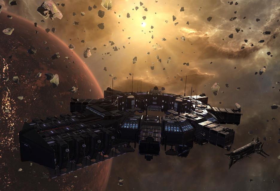 Starpoint Gemini 3 - nowe kosmiczne RPG akcji na zwiastunie