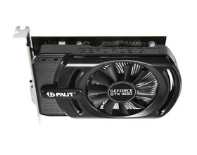 GeForce GTX 1650 - modele od Palit i Gainward