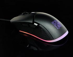 Tt esports IRIS RGB – myszka, która robi to co do niej należy