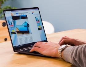 Co potrafi Huawei MateBook 13? Testuję, pracuję i oceniam