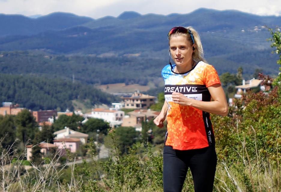 Creative wspiera polskich triathlonistów