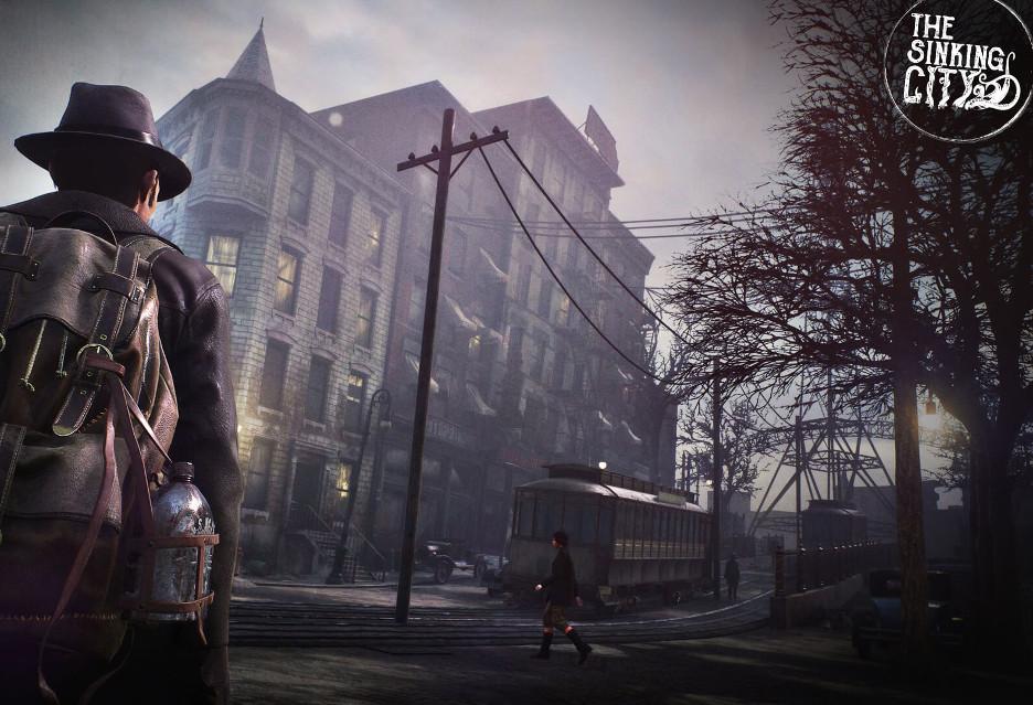 The Sinking City - lovecraftowski horror detektywistyczny na nowym zapisie rozgrywki