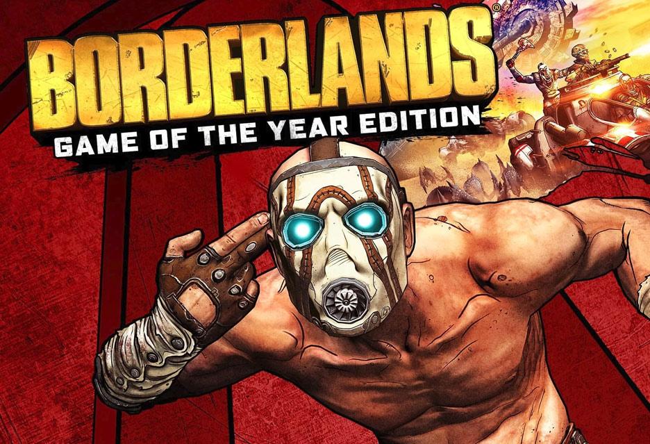 Borderlands: Game of the Year Edition – przyjemny zastrzyk nostalgii | zdjęcie 1