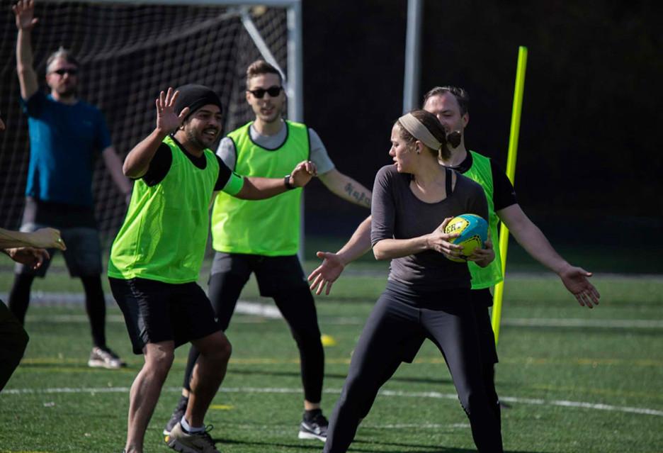 Speedgate - ten sport wymyśliła sztuczna inteligencja