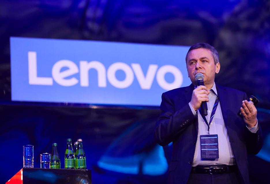 Lenovo o swojej (silnej) pozycji w Polsce i na świecie