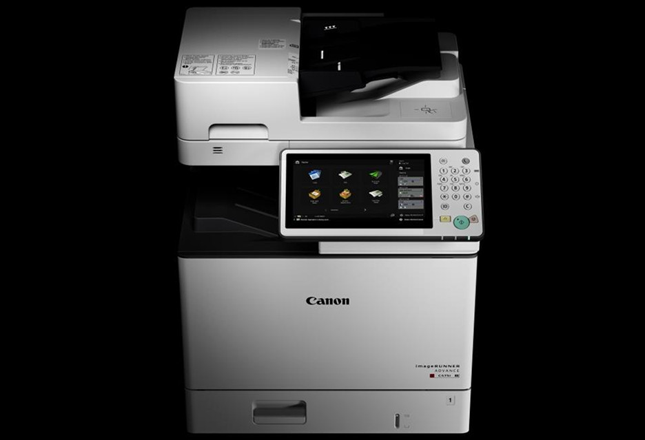 Canon imageRunner Advance C475: nowa drukarka A4 z kartridżami all-in-one