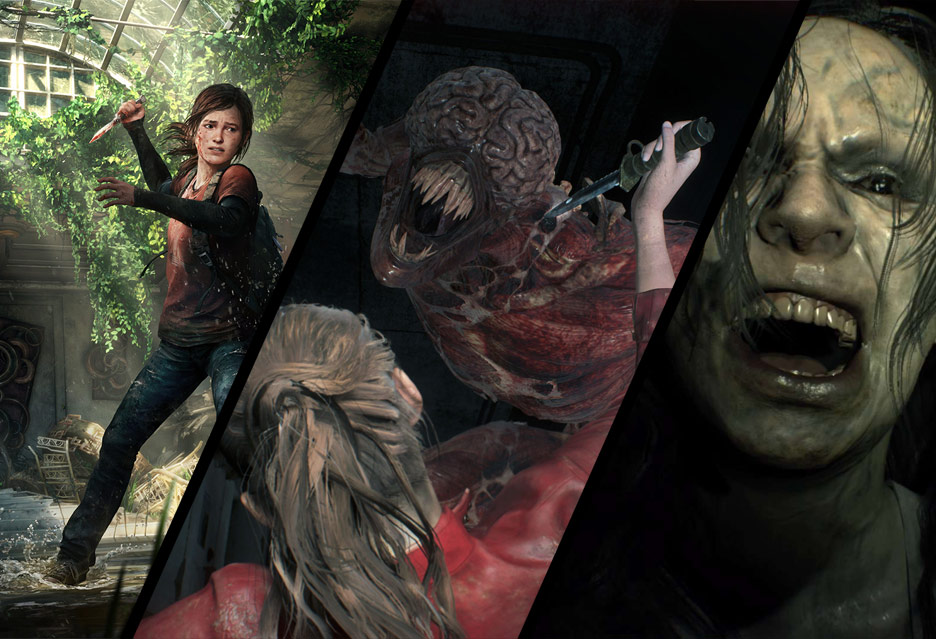 Najlepsze survival horrory ostatnich lat – TOP 5 | zdjęcie 1