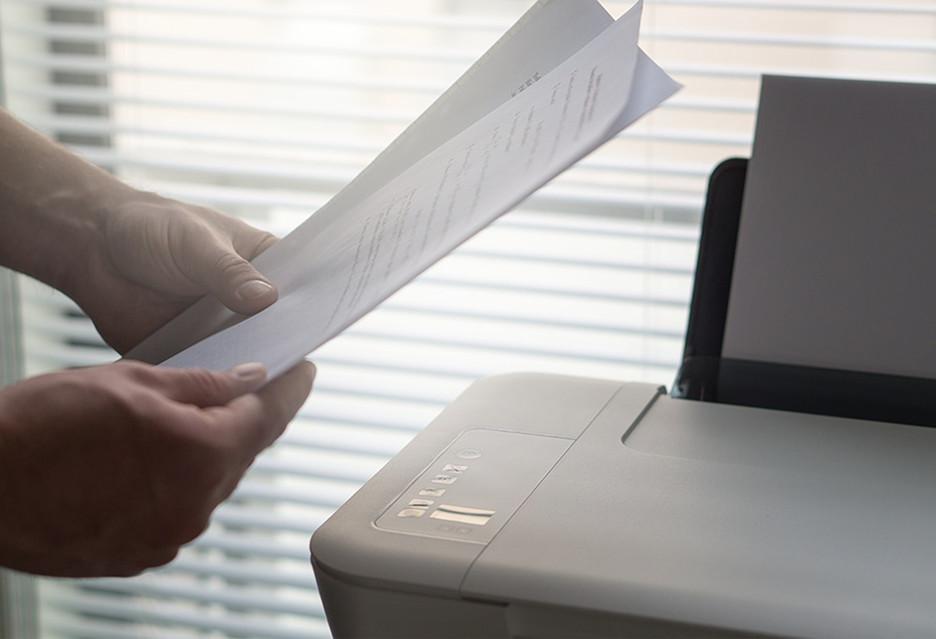 Chmurowa infrastruktura druku - bezpieczeństwo przede wszystkim