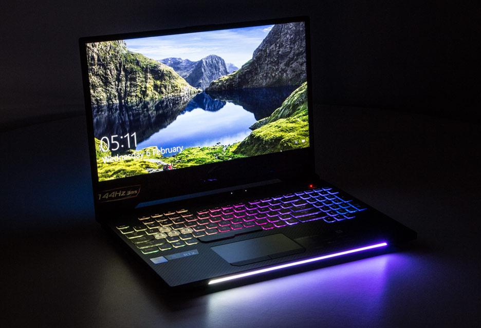 Nvidia przygotowuje ważną premierę - może chodzić o laptopy do gier