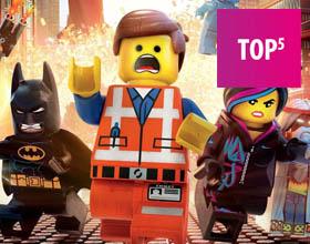 Najlepsze gry z LEGO w tytule ostatnich lat – TOP 5