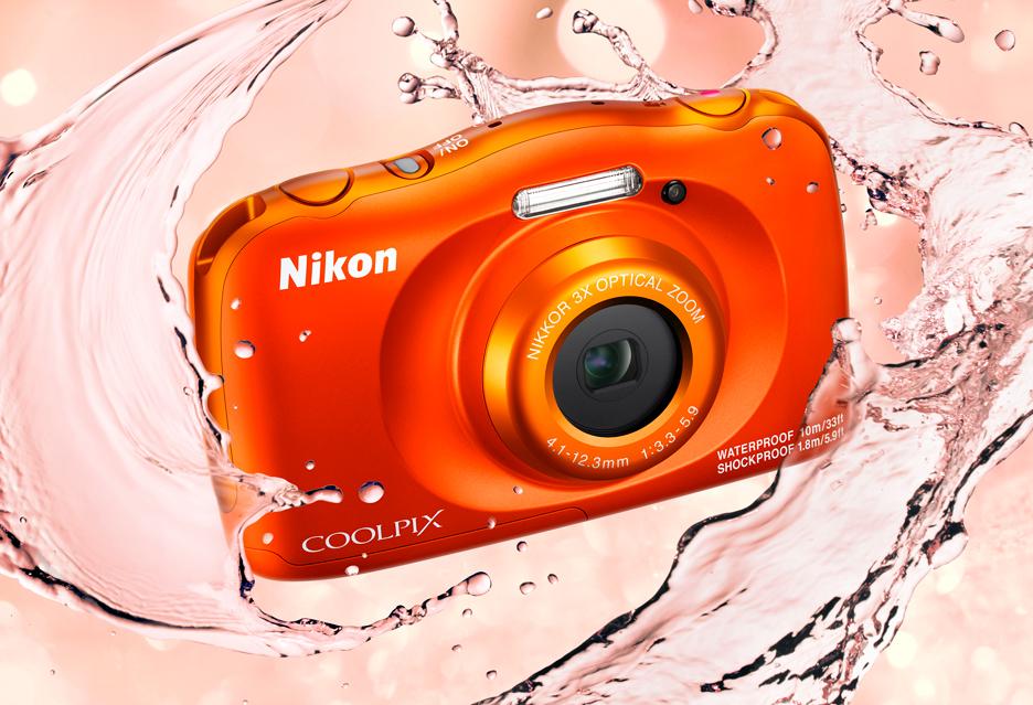 Wzmacniany i uszczelniany Nikon Coolpix W150 - czy piątka robi różnicę