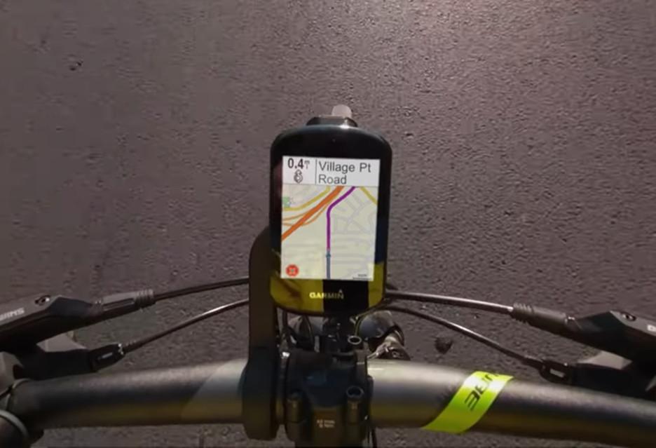 Wiosna w pełni, więc Garmin przedstawia nowości dla cyklistów