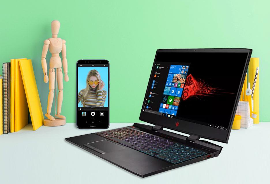 Smartfon i laptop na Komunię - promocje w Plusie! | zdjęcie 1