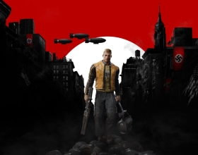 Wolfenstein II: The New Colossus i inne nowości w Xbox Game Pass
