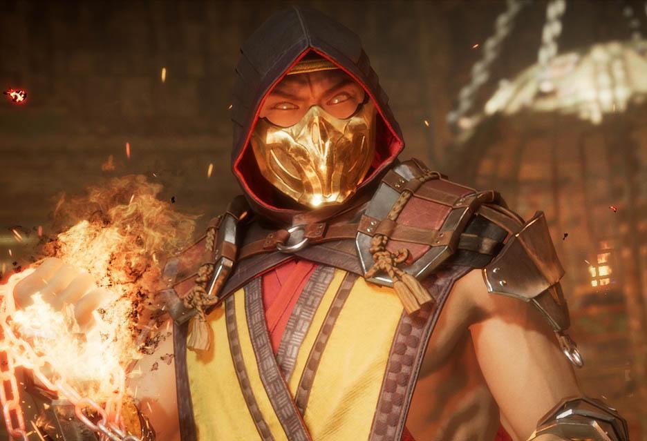 Mortal Kombat 11 - bijatyka angażująca nie tylko kciuki   zdjęcie 1