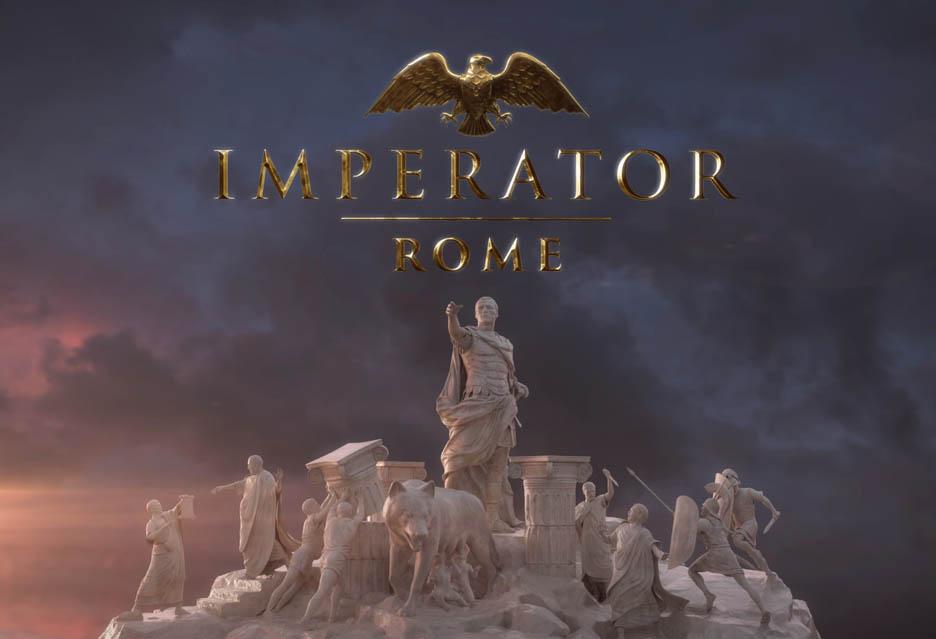 Imperator: Rome – antyczna mikstura dla zapalonych strategów | zdjęcie 1