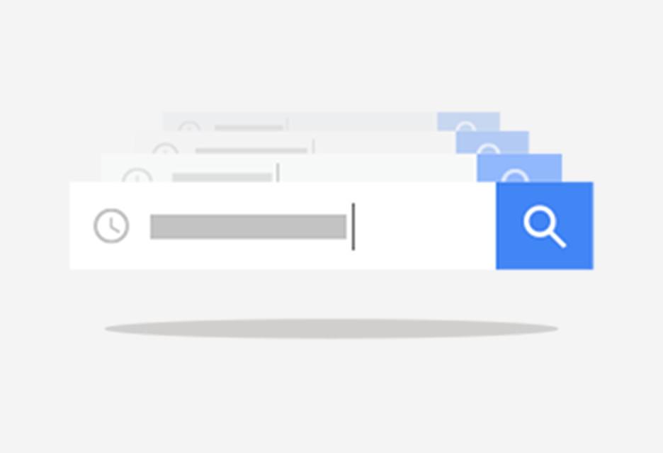 Automatyczne usuwanie historii lokalizacji i aktywności w Google