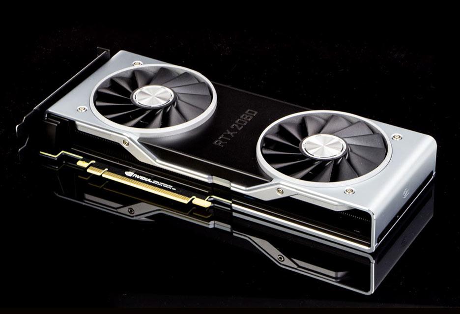 Nvidia zrezygnuje z selekcji rdzeni Turing - w planach dwa nowe GPU