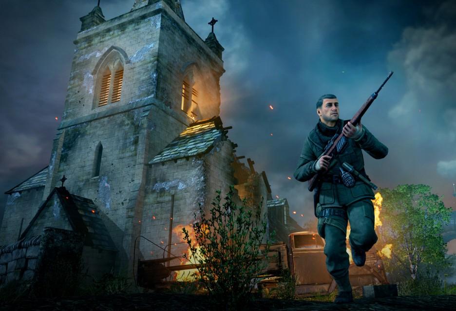 7 powodów, dla których warto kupić Sniper Elite V2 Remastered