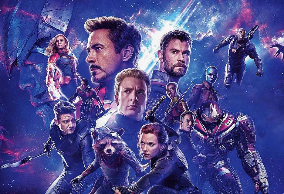 Avengers: Koniec gry ma już tylko jednego przeciwnika na drodze na szczyt