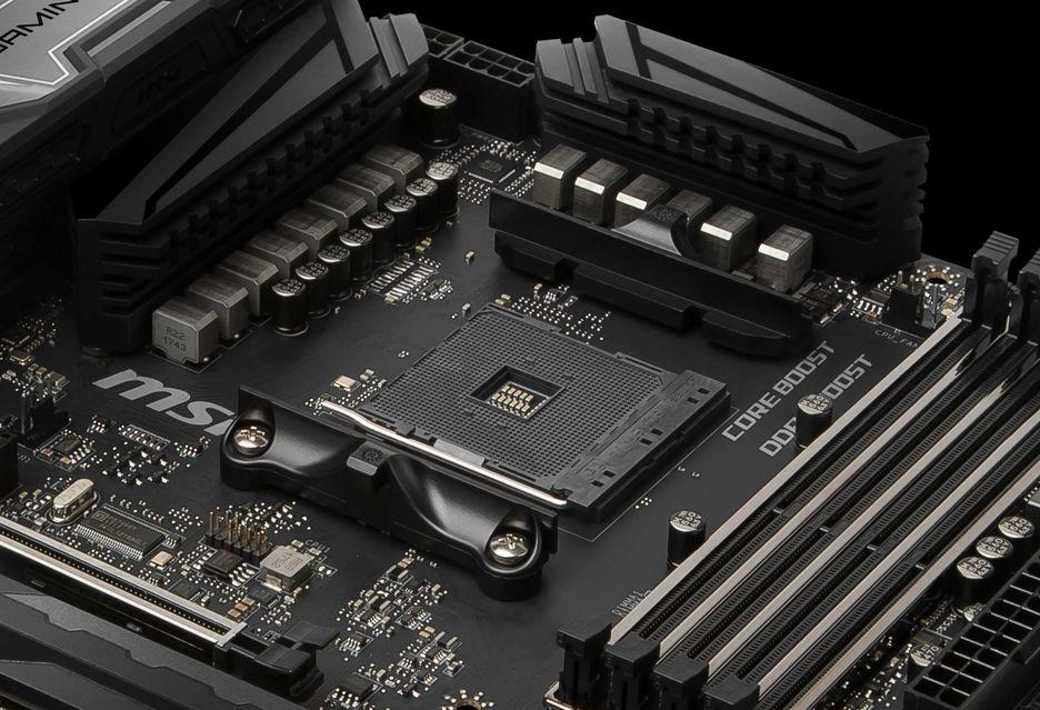 MSI zapowiada płyty główne X570 - wiemy jakie modele szykuje producent [AKT.]