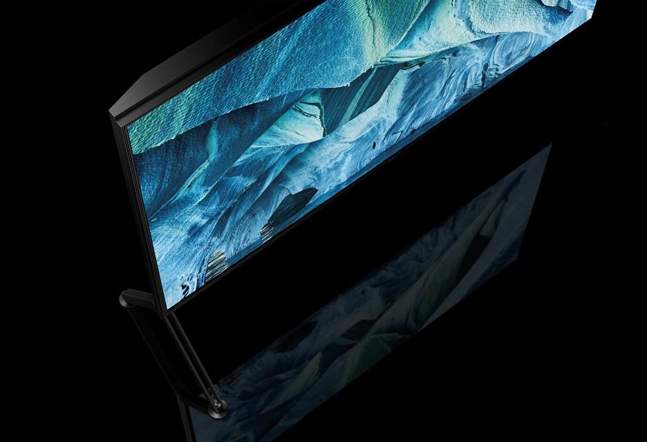 OLED, 8K, HDR i Android, czyli nowe monitory Sony do zastosowań profesjonalnych