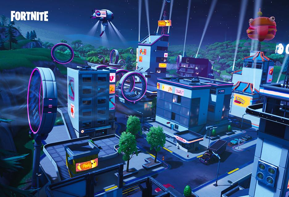 Fortnite: nowy karnet bojowy - sezon 9 z wieloma nowościami