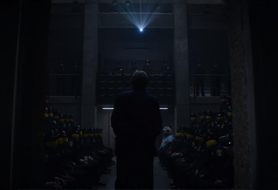 Watchmen: Strażnicy w serialu od HBO - trailer