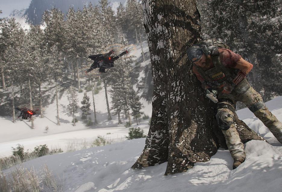 Ghost Recon: Breakpoint - nadciąga nowa odsłona serii. Zobacz trailer i gameplay