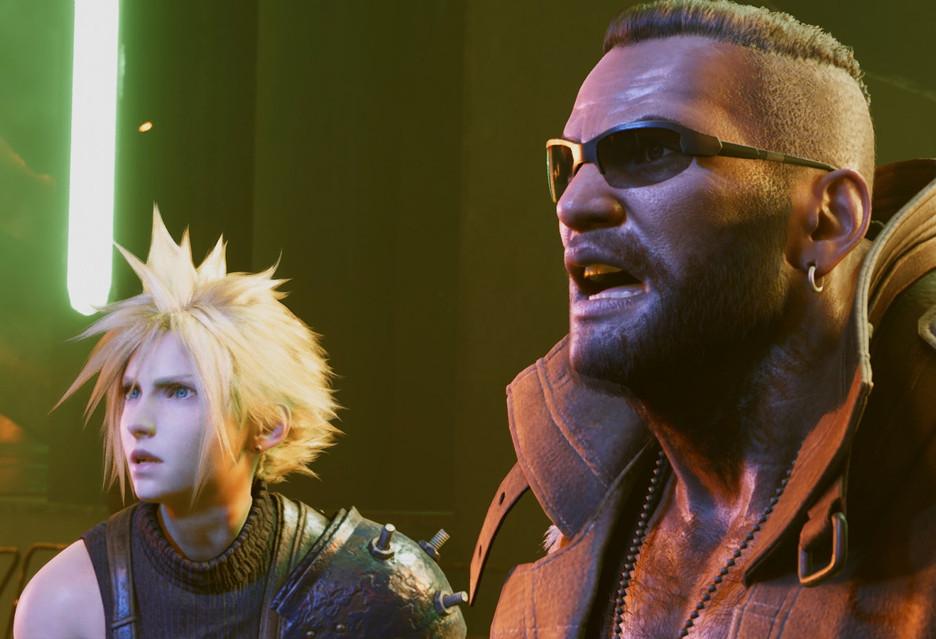 Tak wypiękniały gry Final Fantasy VII i MediEvil